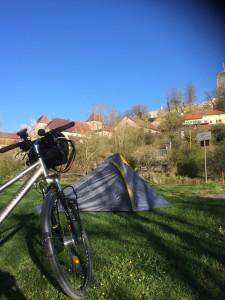 Camping Pappenheim
