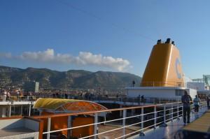 Toulon Hafen