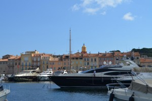 St. Tropez 1