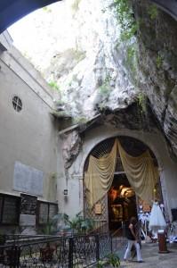 Santuario della S. Rosalia 2