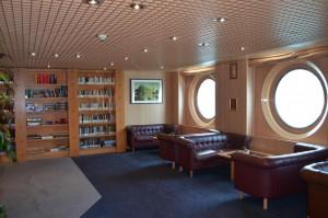 Bibliothek Deck 5