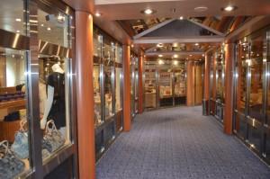 Shops Deck 6