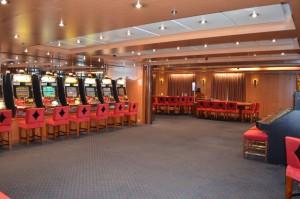 Casino Deck 6