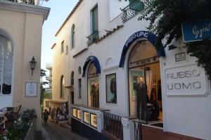 Capri Parfümfabrik