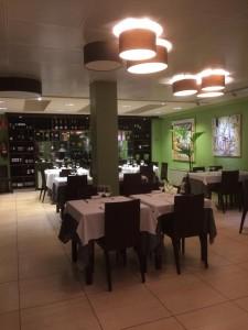 336 Restaurant