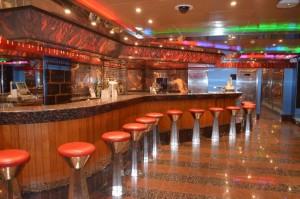 Bar Disco