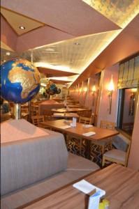 Büffetrestaurant
