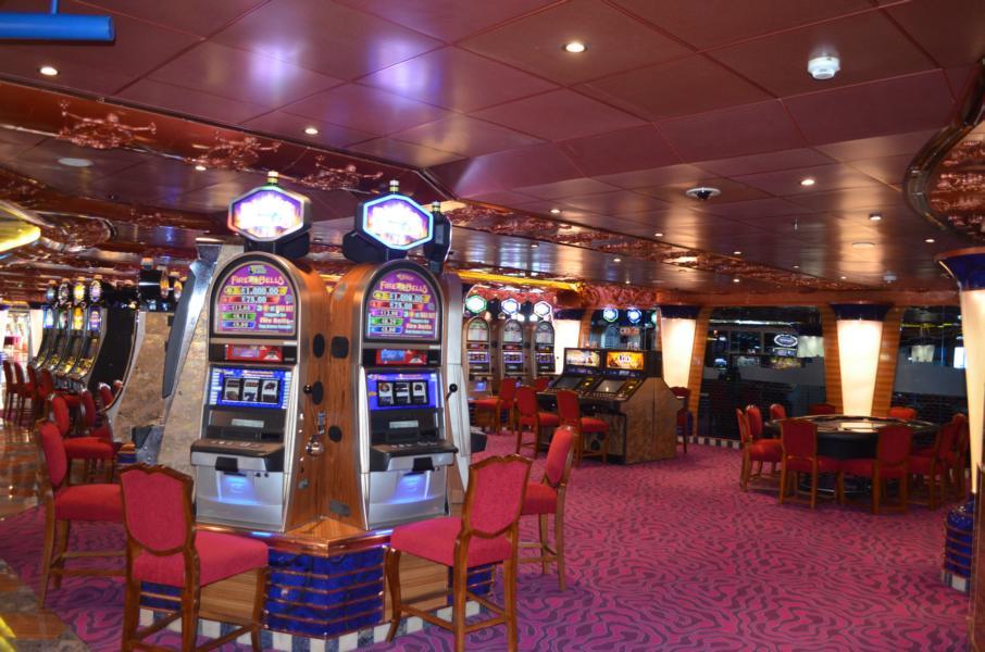 casino reisen