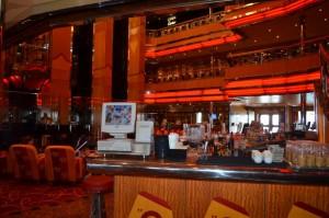 Bar im Atrium