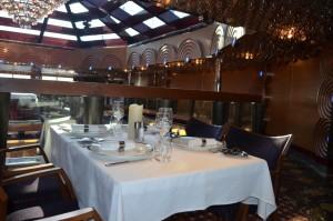 Clubrestaurant