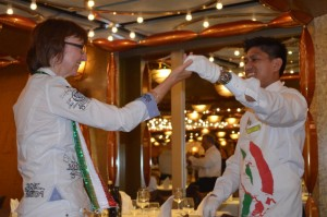 Italienischer Abend