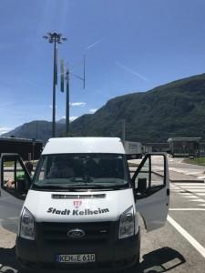 Kelheim Bus